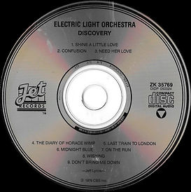 Discovery CD ZK 35769 DIDP Code 1