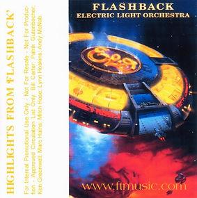 ELO - Flashback Promo