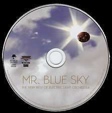 Mr. Blue Sky - FR CD570E