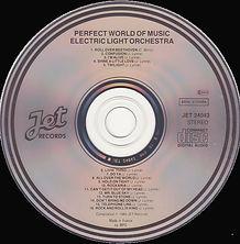 A Perfect World Of Music - JETCD 24043