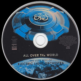 The Very Best Of ELO Blu-Spec CD2