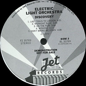 Discovery FZ 35769 Promo Side 2