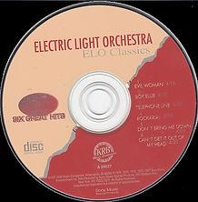 ELO Classics A28028
