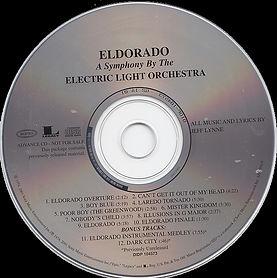 Eldorado - Promo AEK 55419