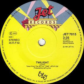 Twilight JET 7015
