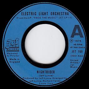 Nightrider Jet 469