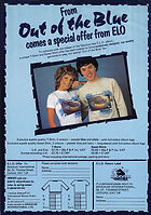 OOTB T-Shirt Flyer