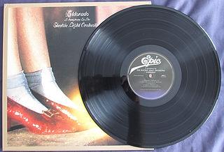 ELO - Eldorado Reissue 2012