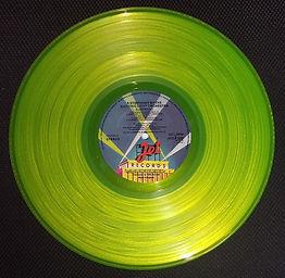 Eldorado Yellow JetLP 203