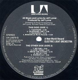 A New World Record UA-LA679-G