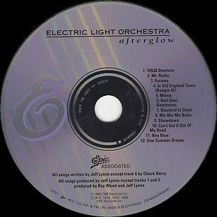Afterglow Z3K 46090 CD E No CD Logo
