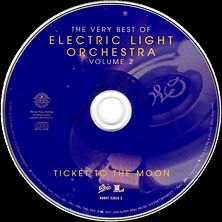 ELO Ticket To The Moon 88697 32819 2