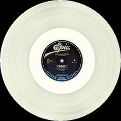 Face The Music Clear Vinyl 88985312341