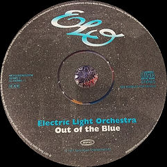 Out of the Blue CD 450885 9