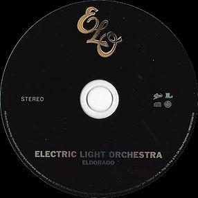 ELO Eldorado CD - Classic Albums Box Set