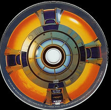 Electric Light Orchestra Live 2001 - FR CD 595E