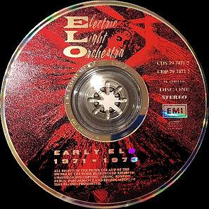 Early ELO CDS 79 7471 2