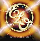 Latitude 88 North CD Promo