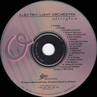 Afterglow Z3K 46090 CD O No CD Logo