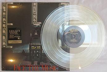 ELO - Face The Music Reissue 2016