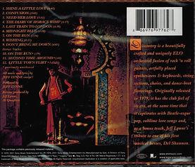 Discovery CD EK 85420 Bar Code V2