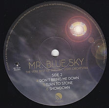 Mr. Blue Sky - LETV070LP