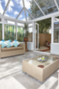 Conservatories sky lantern Roof Lantern Extension Haywards Heath Burgess Hill Sussex Fensa