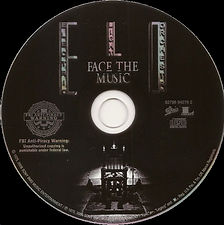 Face The Music - 82796 94278 2