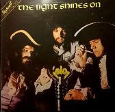 The Light Shines On 10 C 062-06292 - Spain