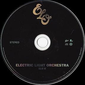 ELO II CD - Classic Albums Box Set