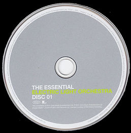 The Essential Electric Light Orchestra 88697973612