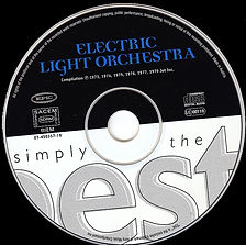 ELO Simply Th Best 450357 - 10