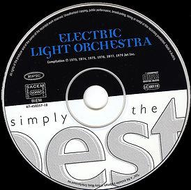 ELO Simply Th Best 450357 - 10