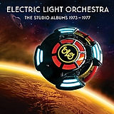 Elo Albums Vinyl Amp Cd Discography Of Electric Light