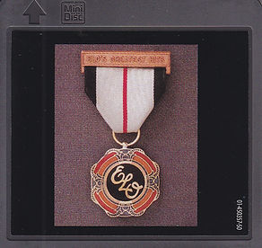 ELO Greatest Hits - Mini Disc 450357 8