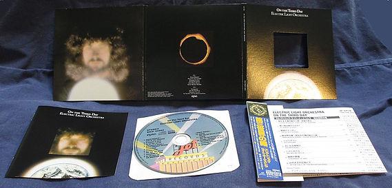On The Third Day Blu-Spec CD2