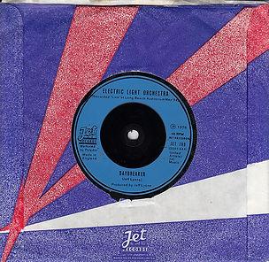 Daybreaker (Live) Jet 769