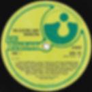 ELO LP SHV 797 1st Gramophone Issue