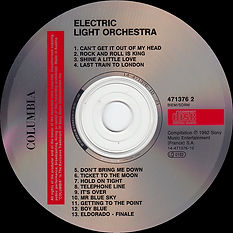 Electric Light Orchestra – Collection Gold