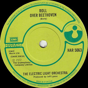Roll Over Beethoven HAR 5063