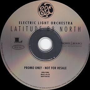 Latitude 88 North CDR Promo