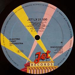 Discovery JET LX 21.500 Side A