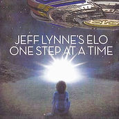 One Step At A Time CD Promo