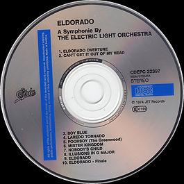 Eldorado EPC 32397