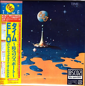 Time Blu-Spec CD2