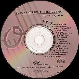 Afterglow Z3K 46090 CD O