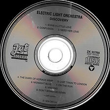 Discovery CD ZK 35769