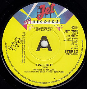 Twilight JET 7015 Promo
