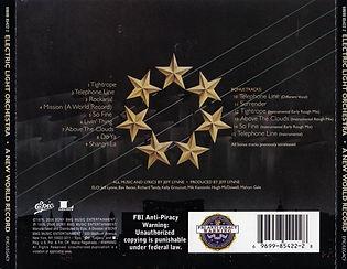 A New World Record CD 69699 85422 2 Bar Code 1