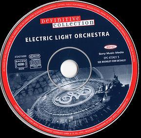 Definitive Collecion - Electric Light Orchestra